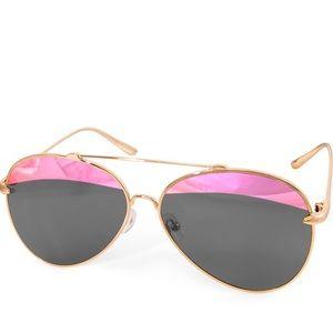 new Festival Sunglasses ﻬஐ Oversized Aviators
